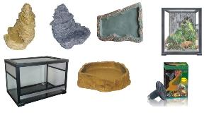 accesorios reptiles
