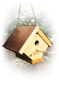casa aves